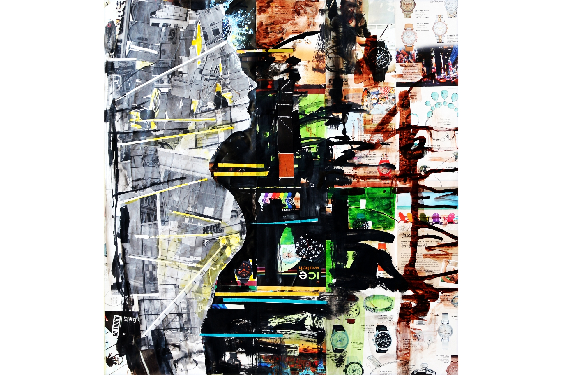 Artwork by Mirela Iordache. All rights reserved.